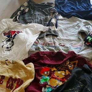 Tops - SHIRT SALE EVERYTHING MUST GO
